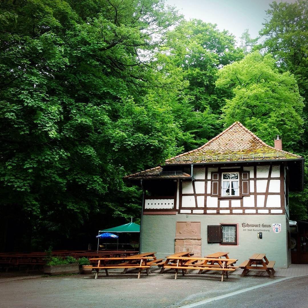 historic hohe wart haus spessart forest bavaria germany aschaffenburg it 39 s a nice. Black Bedroom Furniture Sets. Home Design Ideas