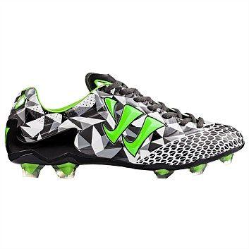 Kids Football Boots - Rebel Sport - Warrior Kids Skreamer Combat FG Football Boots