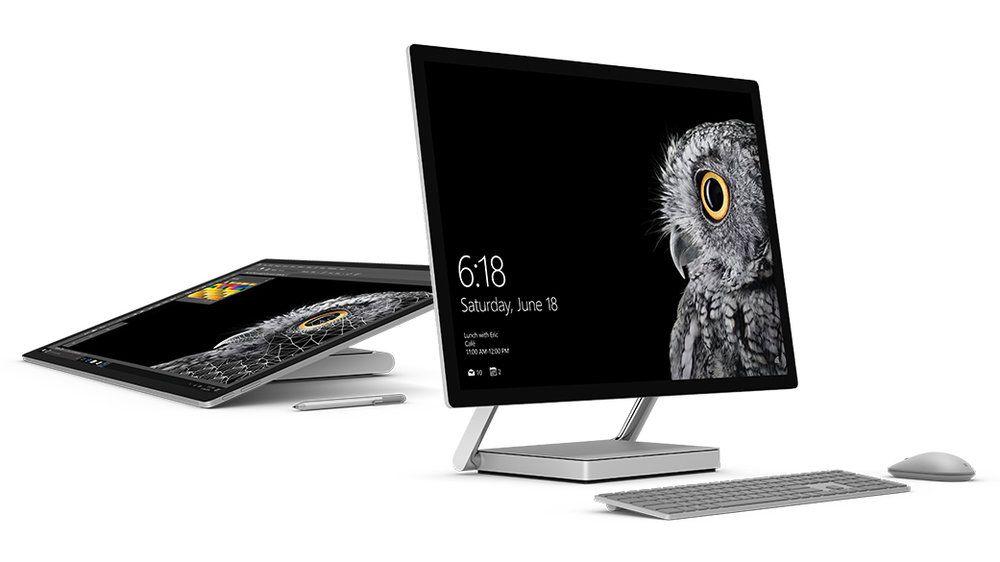 1047fbe0d Microsoft Announces Surface Studio