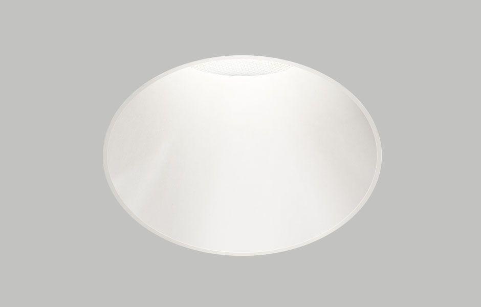 Beveled 2 2 4 Sloped Ceiling Led Recessed Lighting Round