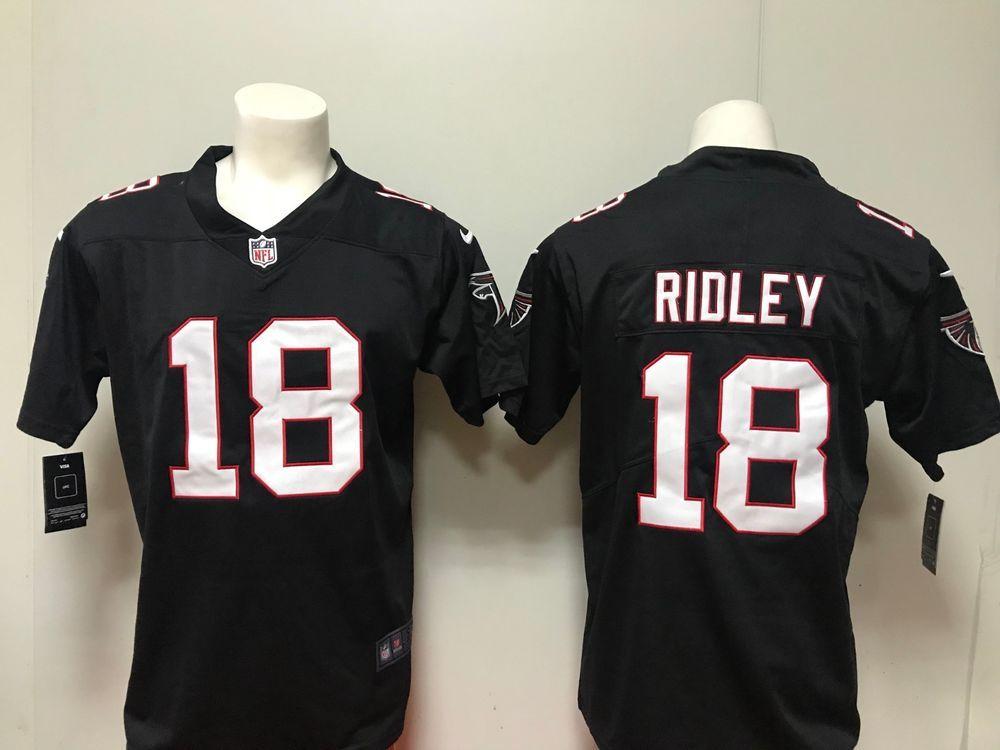 best website 5b973 67d54 Atlanta Falcons Calvin Ridley black jersey L sz #fashion ...