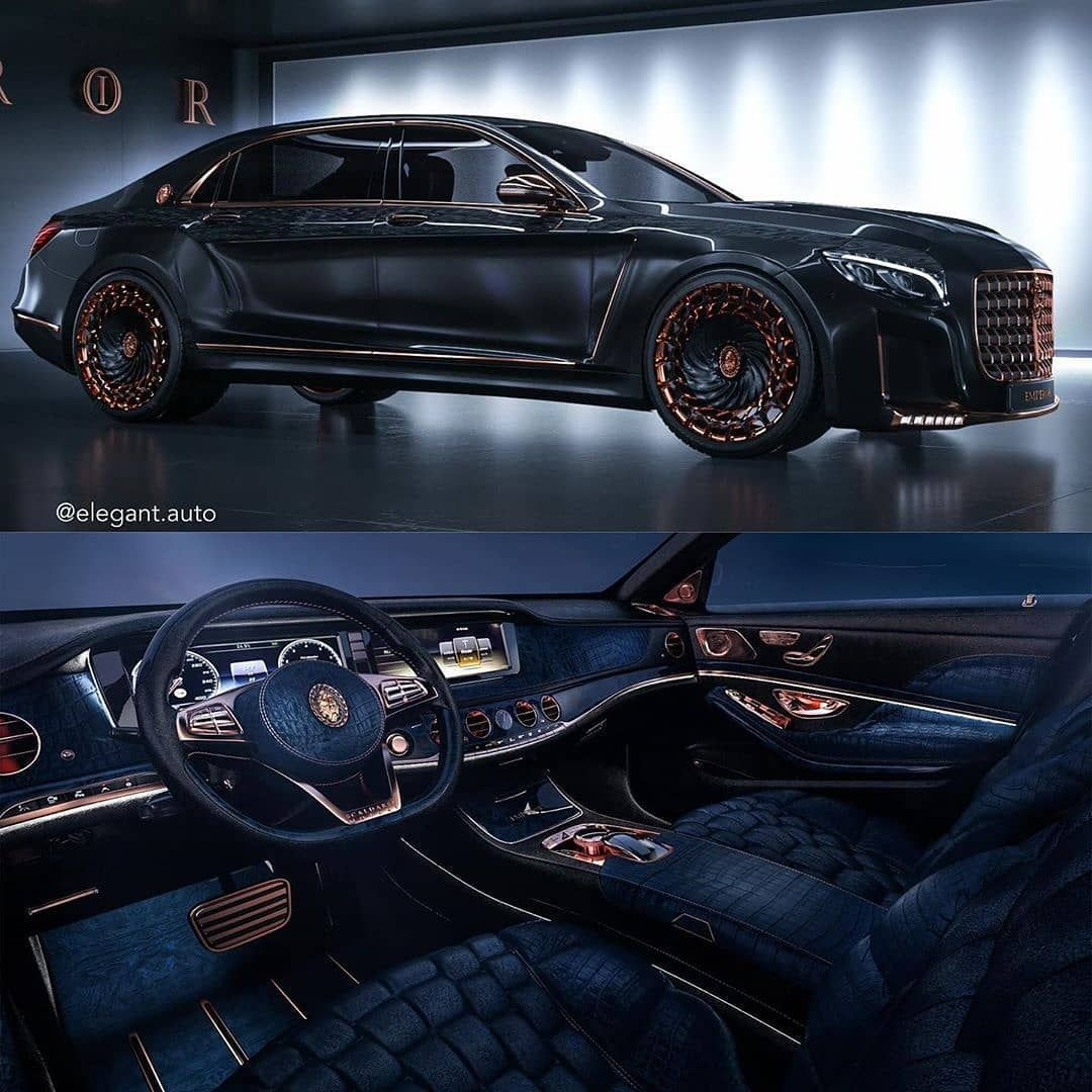 Mercedes Benz Amg S63 Follow Uber Luxury For More Via: Maybach Emperor? Follow @uber.luxury For More? Via