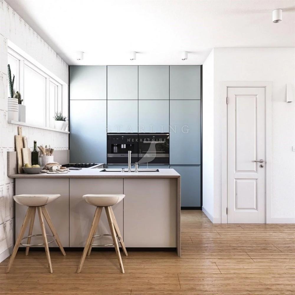 Stan Prodaja Zagreb Maksimir Srebrnjak 151 M2 5 Soban Index Oglasi Interior Design Home Decor Interior