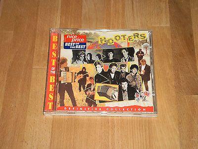 CD,Hooters,Definitive Collection,Pop,Rock,Musik,sparen25.com , sparen25.de , sparen25.info