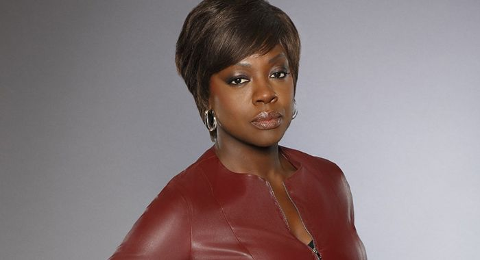 Viola Davis as Annalise Keating, How to Get Away With Murder