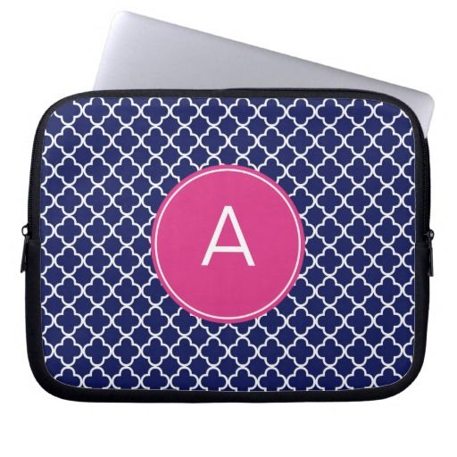 =>quality product          Monogrammed Quatrefoil Pattern Laptop Sleeve           Monogrammed Quatrefoil Pattern Laptop Sleeve in each seller & make purchase online for cheap. Choose the best price and best promotion as you thing Secure Checkout you can trust Buy bestReview          Monogra...Cleck Hot Deals >>> http://www.zazzle.com/monogrammed_quatrefoil_pattern_laptop_sleeve-124774580117452571?rf=238627982471231924&zbar=1&tc=terrest