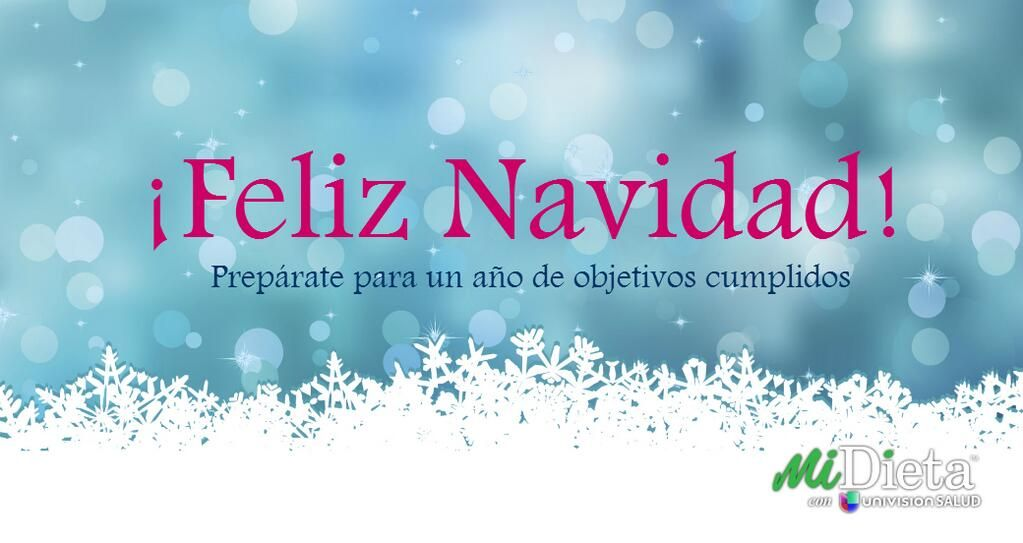 ¡Feliz #Navidad!