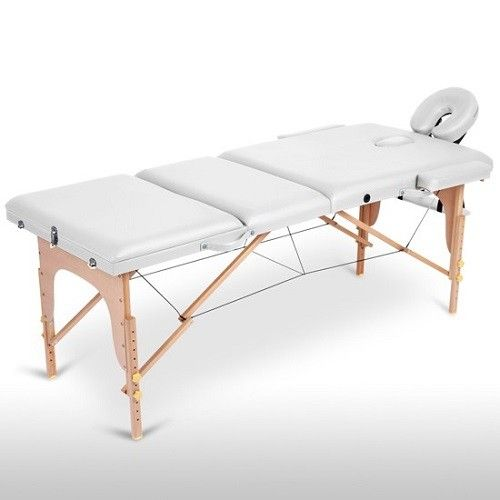 Mesa de Massagem 3 Zonas Physionics