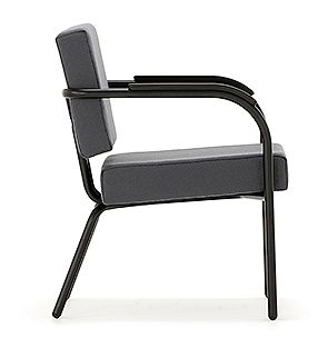 Academy Reception Seating - Product Page: http://www.genesys-uk.com/Soft-Seating/Academy-Reception-Seating.Html  Genesys Office Furniture Homepage: http://www.genesys-uk.com  Academy Reception Seating is a robust yet slimline range of chairs.