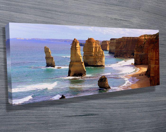 Banksy Art Prints For Sale In Australia Blue Horizon Prints Photo Canvas Art Panoramic Art Panoramic Wall Art