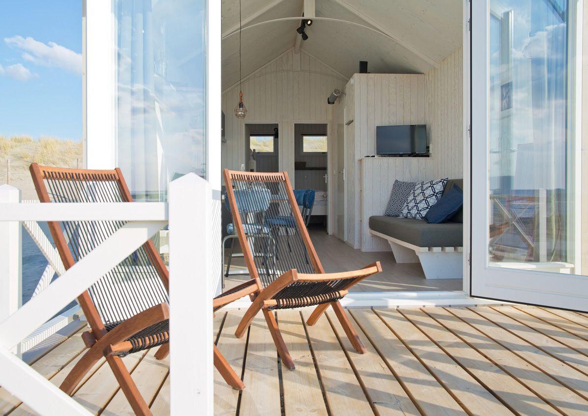 Interesse ein Strandhaus zu mieten? 20 neue Strandhäuser