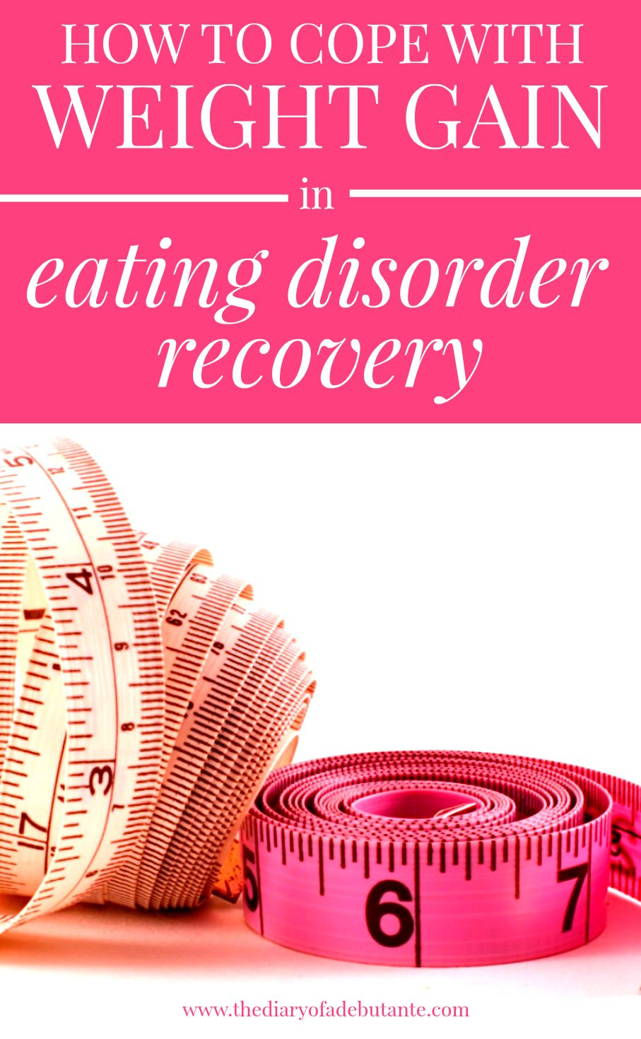Strategies for coping with weight gain in eating disorder recovery commonly used strategies for coping with weight gain in eating disorder recovery nvjuhfo Choice Image