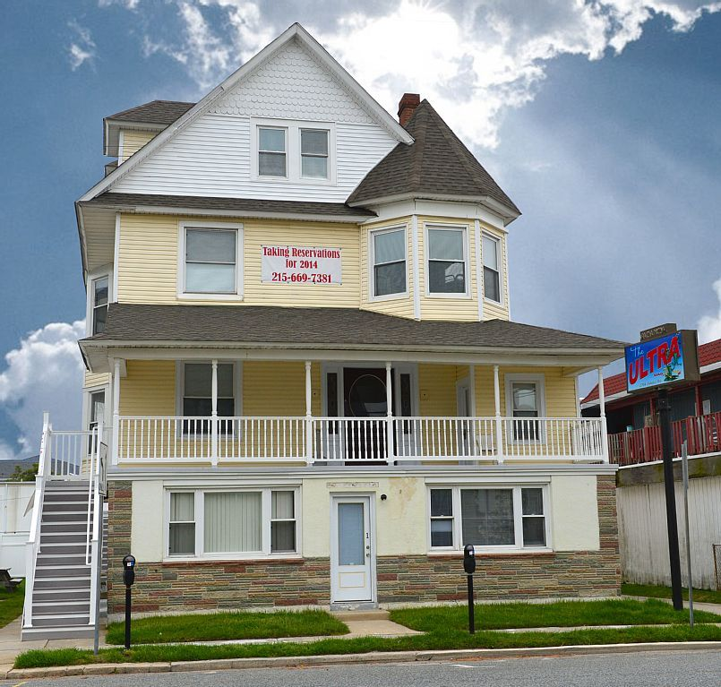 house vacation rental in wildwood nj usa from vrbo com vacation rh pinterest com
