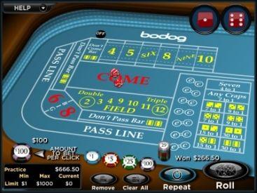 Gypsycast poker