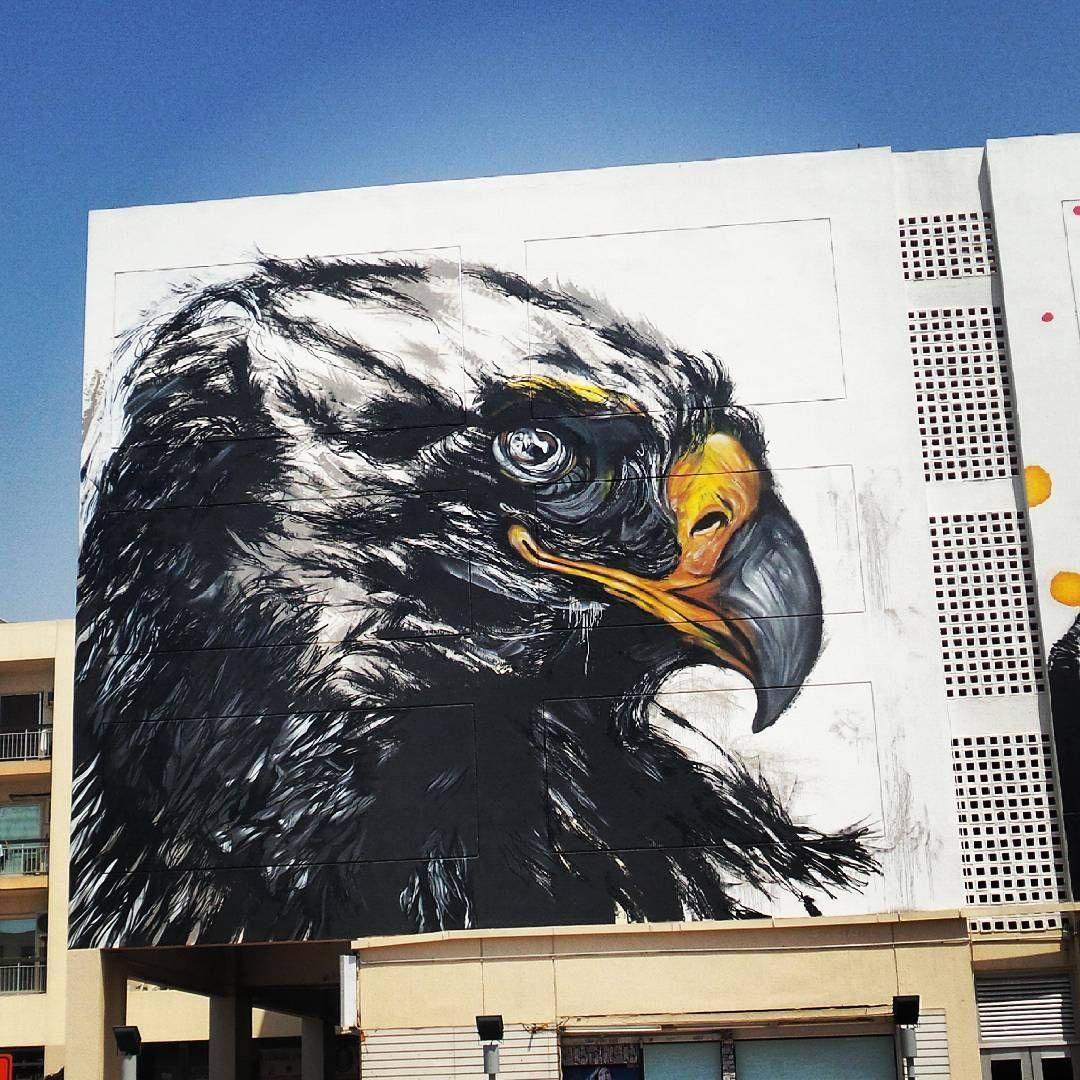 Graffiti wall uae - Explore Eagle Bird Uae And More