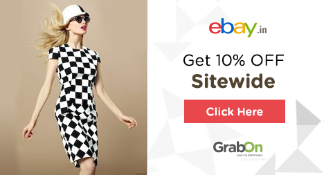 Get Flat 10 Off On All Products Shop And Grab This Offer Soon Ebaycoupons Grabon Ebay Coupon Code Fashion Online Coupons