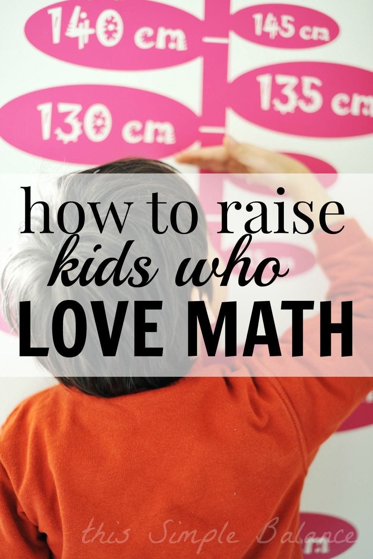 How to teach math without a curriculum math math