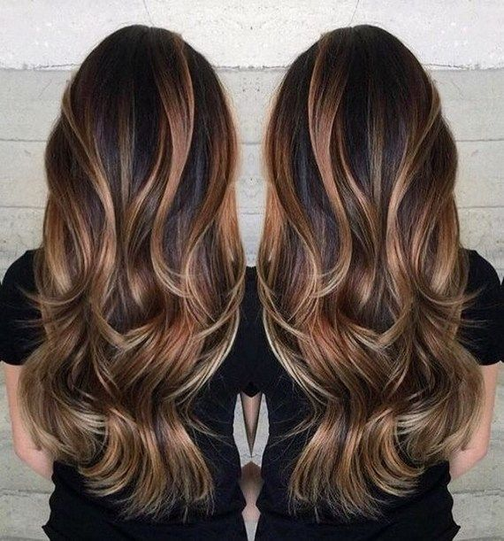 Best Ideas About Brown Hair Caramel Highlights 15 Hairstyles