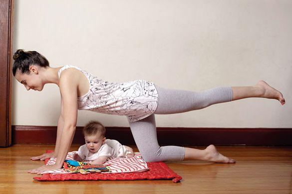 Dieta para adelgazar rapido despues del embarazo
