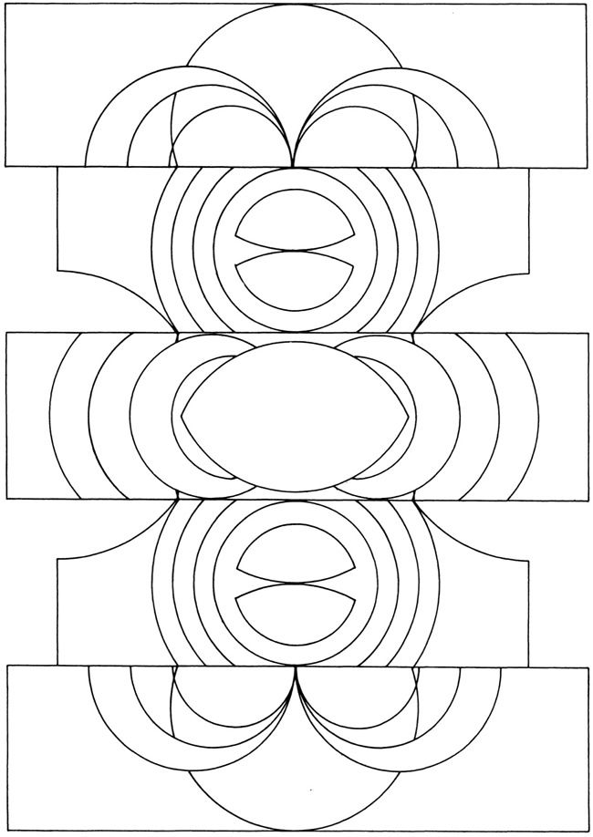 Welcome To Dover Publications Geometric Coloring Pages Designs Coloring Books Pattern Coloring Pages