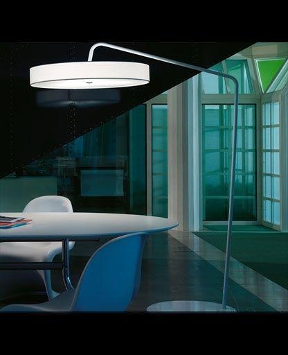 Corner floor lamp modern floor lamps by interior deluxe