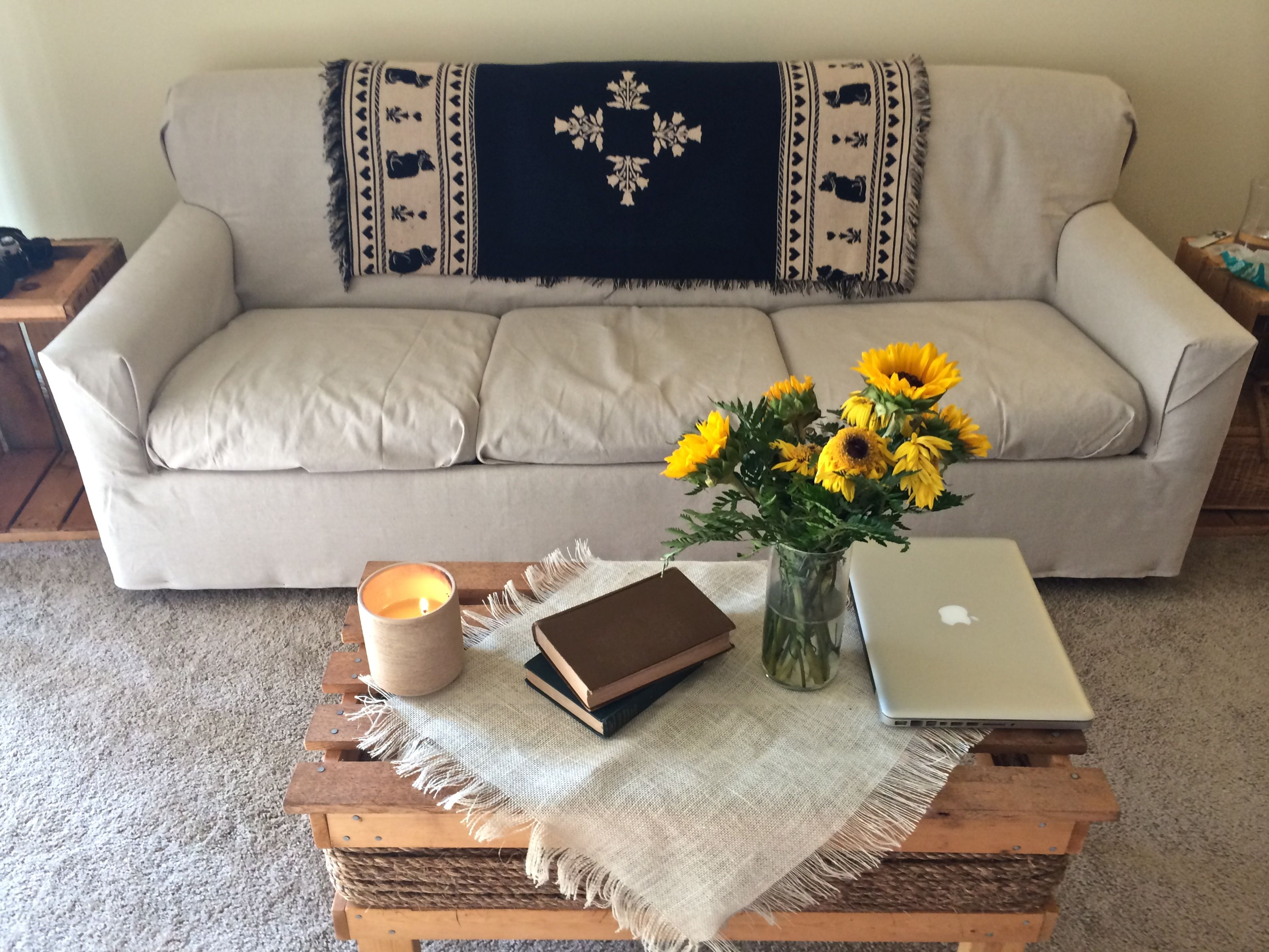 how to make no sew sofa cover best house interior today u2022 rh dbennett co
