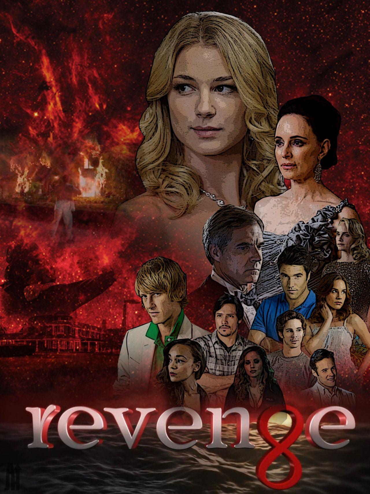 Revenge Tv Links