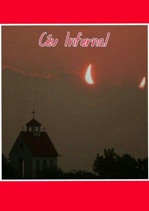 Céu Infernal