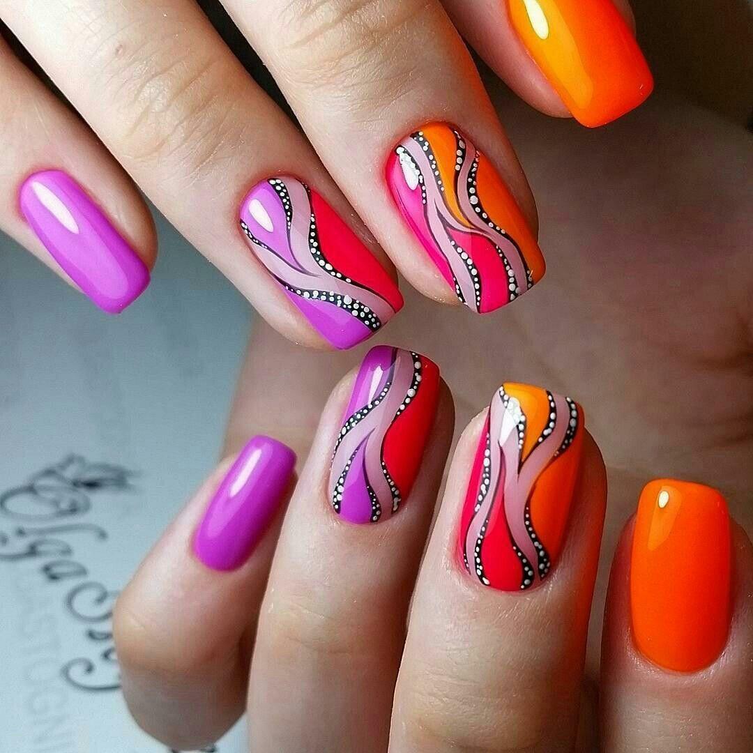 Pelikh nail idea design pinterest acrylic nail art nail