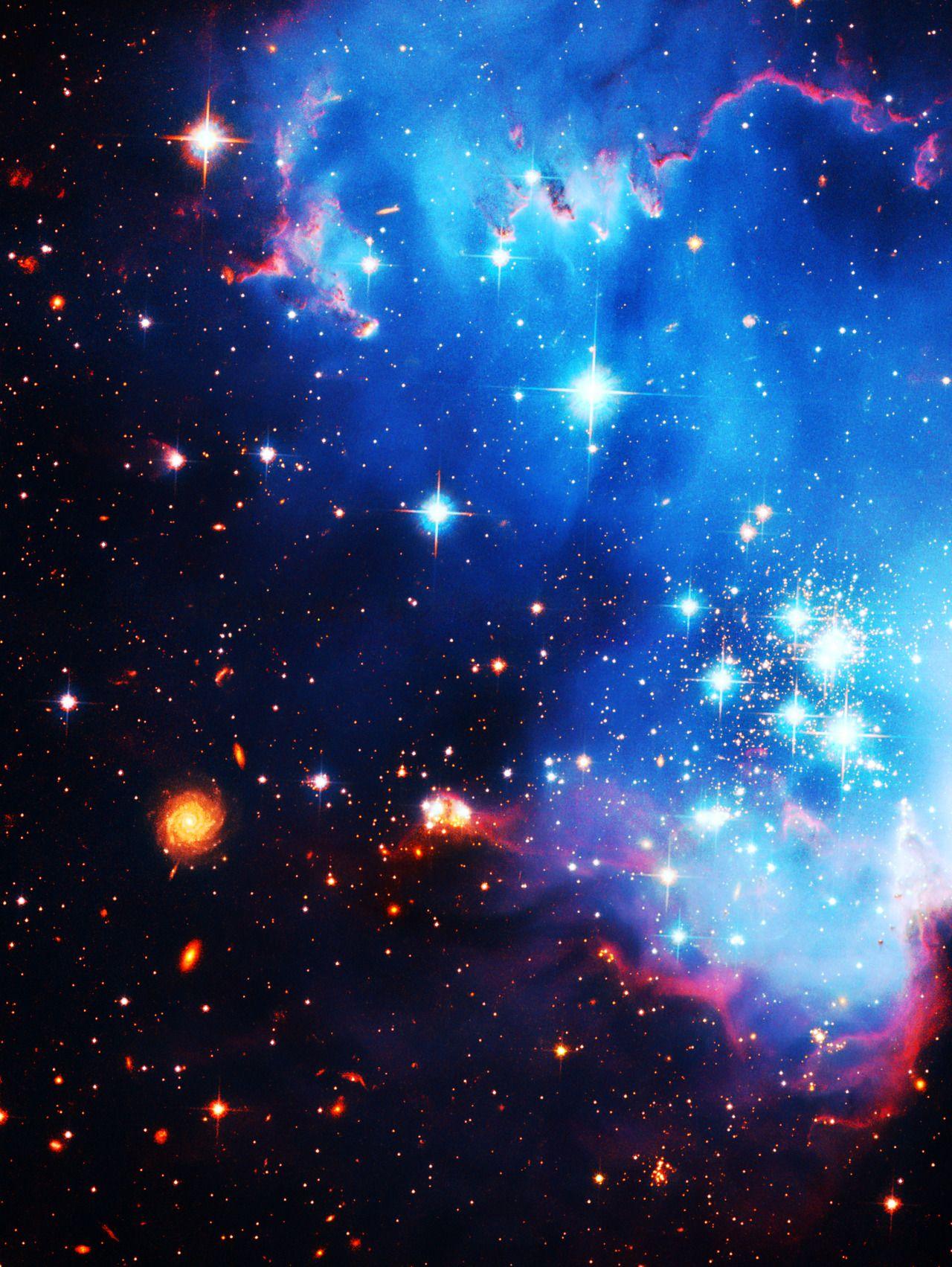картинки космос звезды галактика фотографий