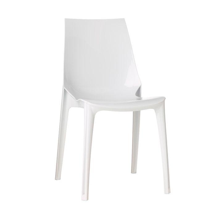 Vanity Chair - SCAB Design   Chaises - Chair   Pinterest