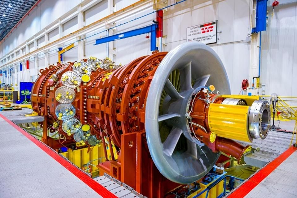 Mitsubishi Heavy Industries Brandvoice The Next Generation Of Efficiency The Race To 65 Energy Supply Country Earth