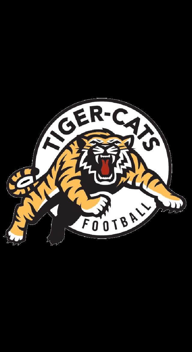 Hamilton Tiger Cats 2005 Sport Team Logos Team Logo Canadian Football