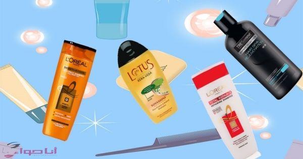 العناية بالشعر افضل شامبو لتساقط الشعر وتكثيفه Hair Loss Shampoo Shampoo Hair Loss