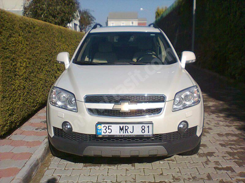 Chevrolet Captiva 2 0 16v Ltz Bayan Doktordan Hasarsiz Captiva 2 0 16v High Ov 7k Navigasyonlu Nanobilgi Araba Araba