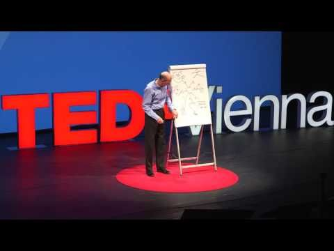 How to draw to remember more | Graham Shaw | TEDxVienna