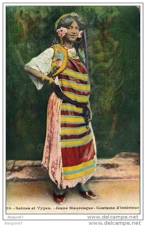Arab Nude Postcards - Old Vintage Antique Post cards | Page 3