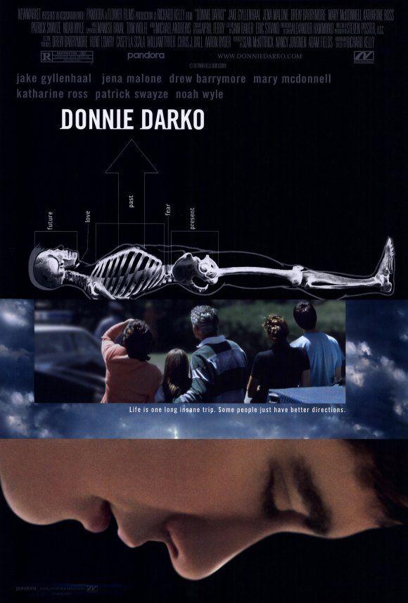 Donnie Darko (2001) [580x856]