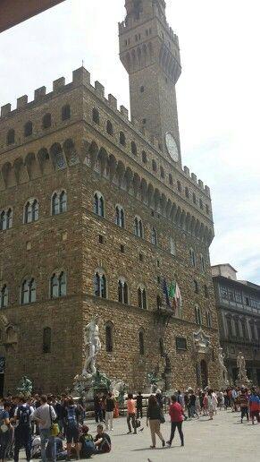 La bella Itália , Florença .