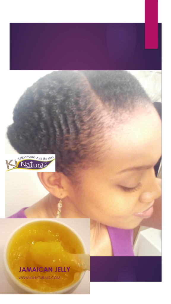 Pure Body Natural Hair Products