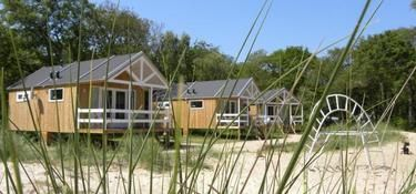 Camping geversduin, strandhuisje, ingerichte tenten. Www.kennemerduincampings.nl