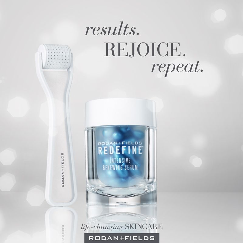 R+F AMP MD 2 0 WITH INTENSIVE RENEWING SERUM PACKS A ONE TWO