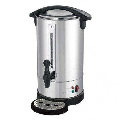 Oypla Premi Electrical 10L Catering Hot Water Boiler Tea