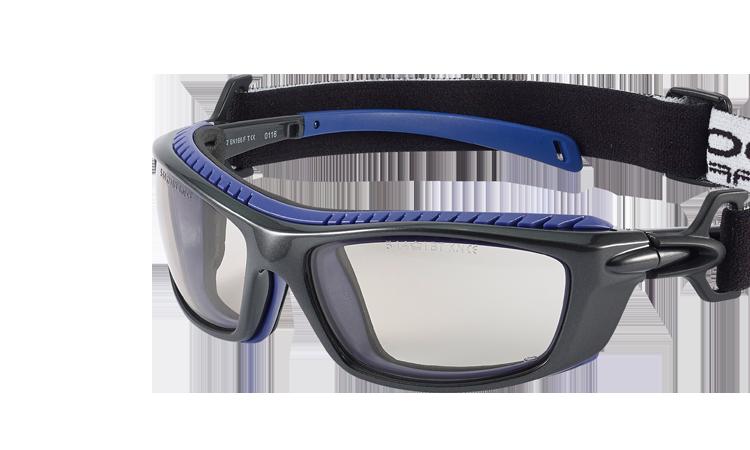 BAXTER Óculos de segurança, Segurança