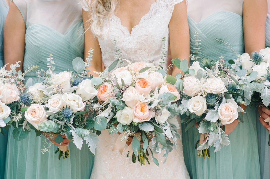 JEREMIAH + SHELBY'S MAGNOLIA VERANDA WEDDING » Aaron