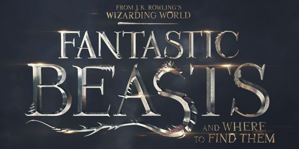 """Fantastic Beasts and Where to Find Them"" Review"