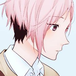 Pin Em Anime Boy Girl