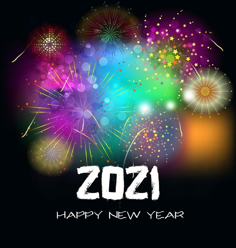 Happy New year 2021 wallpaper new year 2021 pictures in