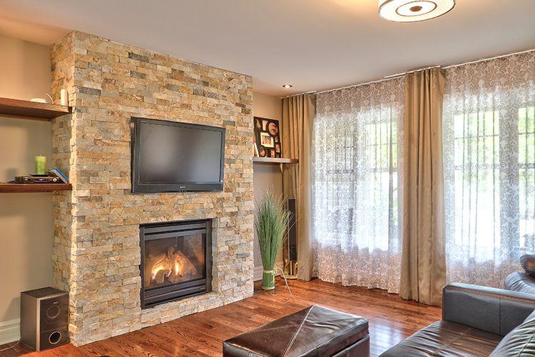 rev tement mural en pierre naturelle une excellente id e. Black Bedroom Furniture Sets. Home Design Ideas