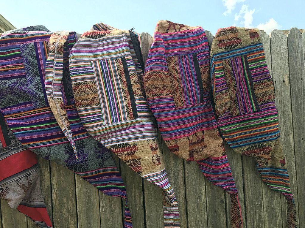 Ethnic Sling Bag.                      – Zoeartcrafts